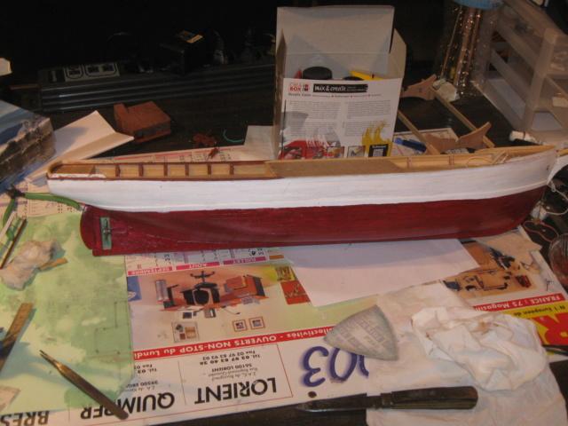 Pourquoi-Pas. Maquette 1/75e de Billing Boats - Page 5 Img_2452