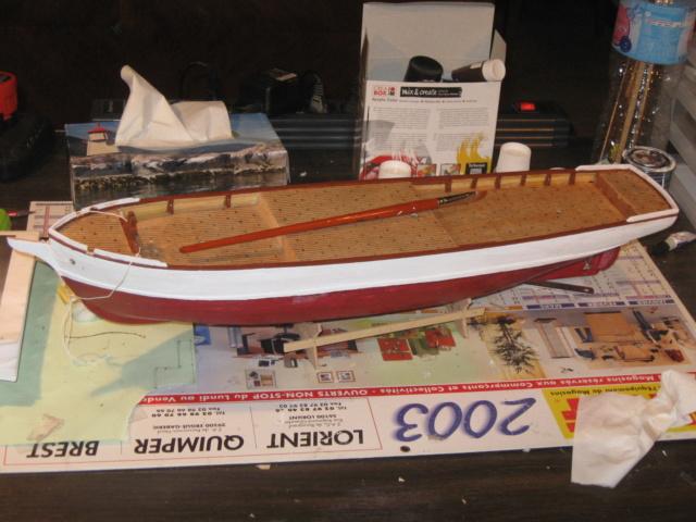 Pourquoi-Pas. Maquette 1/75e de Billing Boats - Page 5 Img_2455