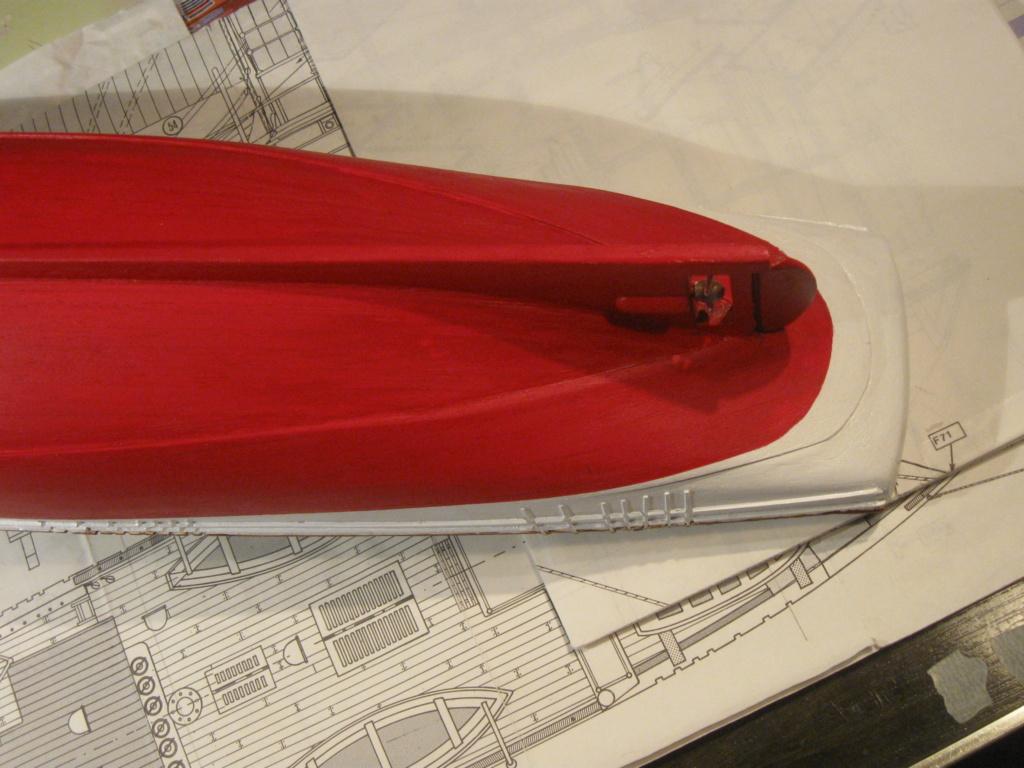 Pourquoi-Pas. Maquette 1/75e de Billing Boats - Page 7 Img_2523