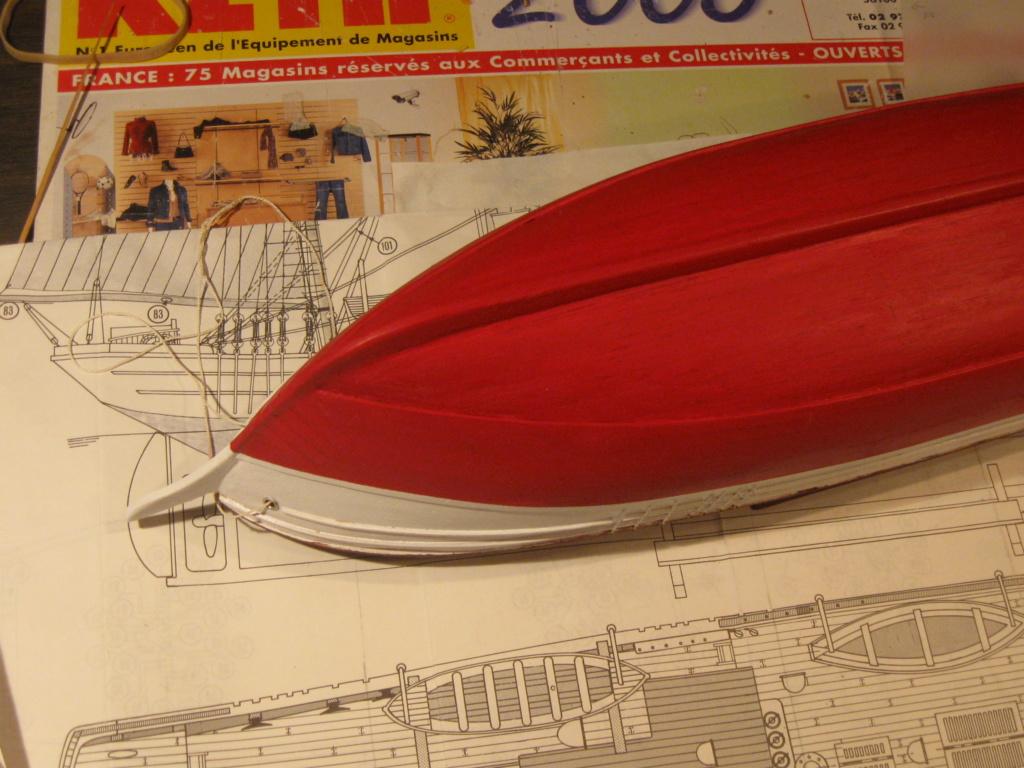 Pourquoi-Pas. Maquette 1/75e de Billing Boats - Page 7 Img_2525