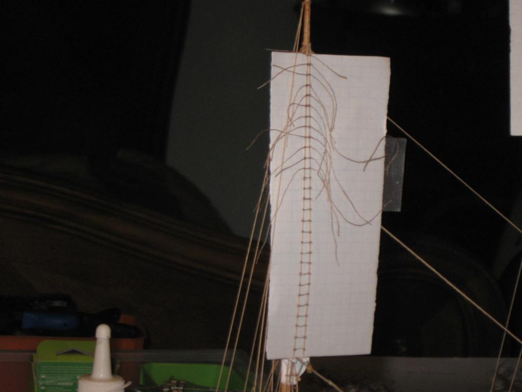 Pourquoi-Pas. Maquette 1/75e de Billing Boats - Page 7 Img_2714