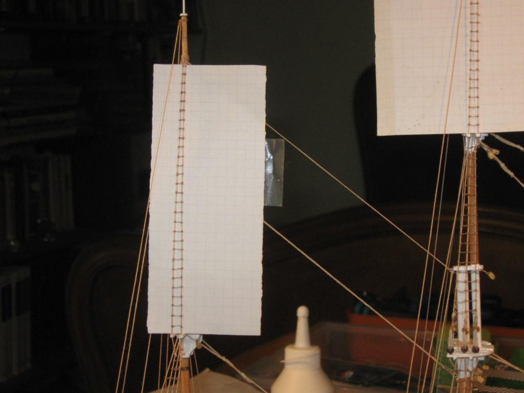 Pourquoi-Pas. Maquette 1/75e de Billing Boats - Page 7 Img_2715