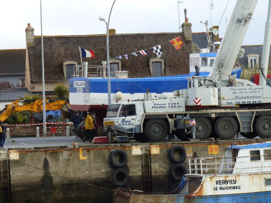 [Activité des ports] Le Guilvinec - Page 10 P1080513
