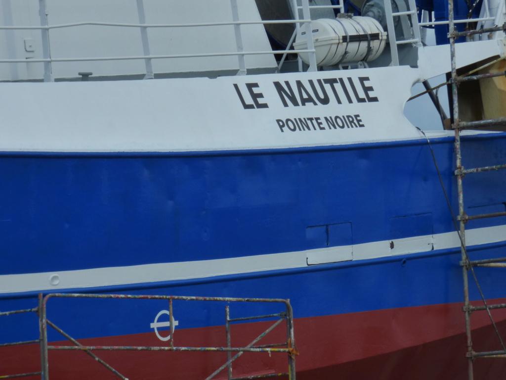 [Activité des ports] Le Guilvinec - Page 10 P1080518