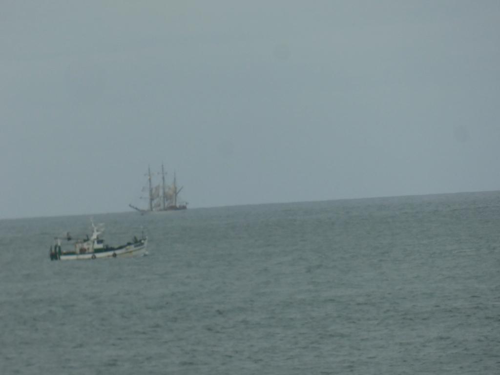 [ Marine à voile ] Vieux gréements - Page 9 P1090510