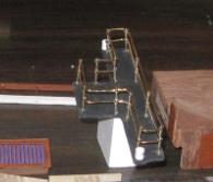 Pourquoi-Pas. Maquette 1/75e de Billing Boats - Page 5 Platef10