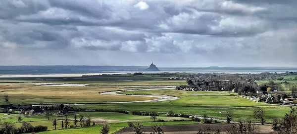 Découvrir la Baie du Mont Saint Michel 15879110