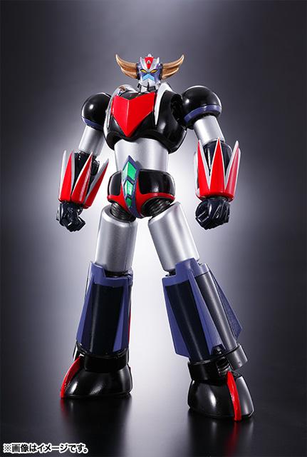 Super Robot Chogokin : Grendizer (version classique) Item_017