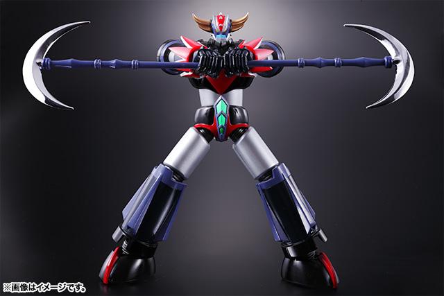 Super Robot Chogokin : Grendizer (version classique) Item_020