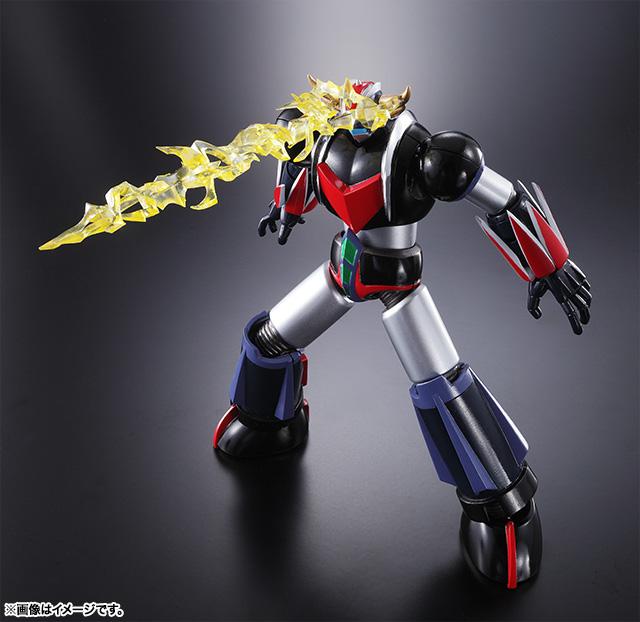 Super Robot Chogokin : Grendizer (version classique) Item_024
