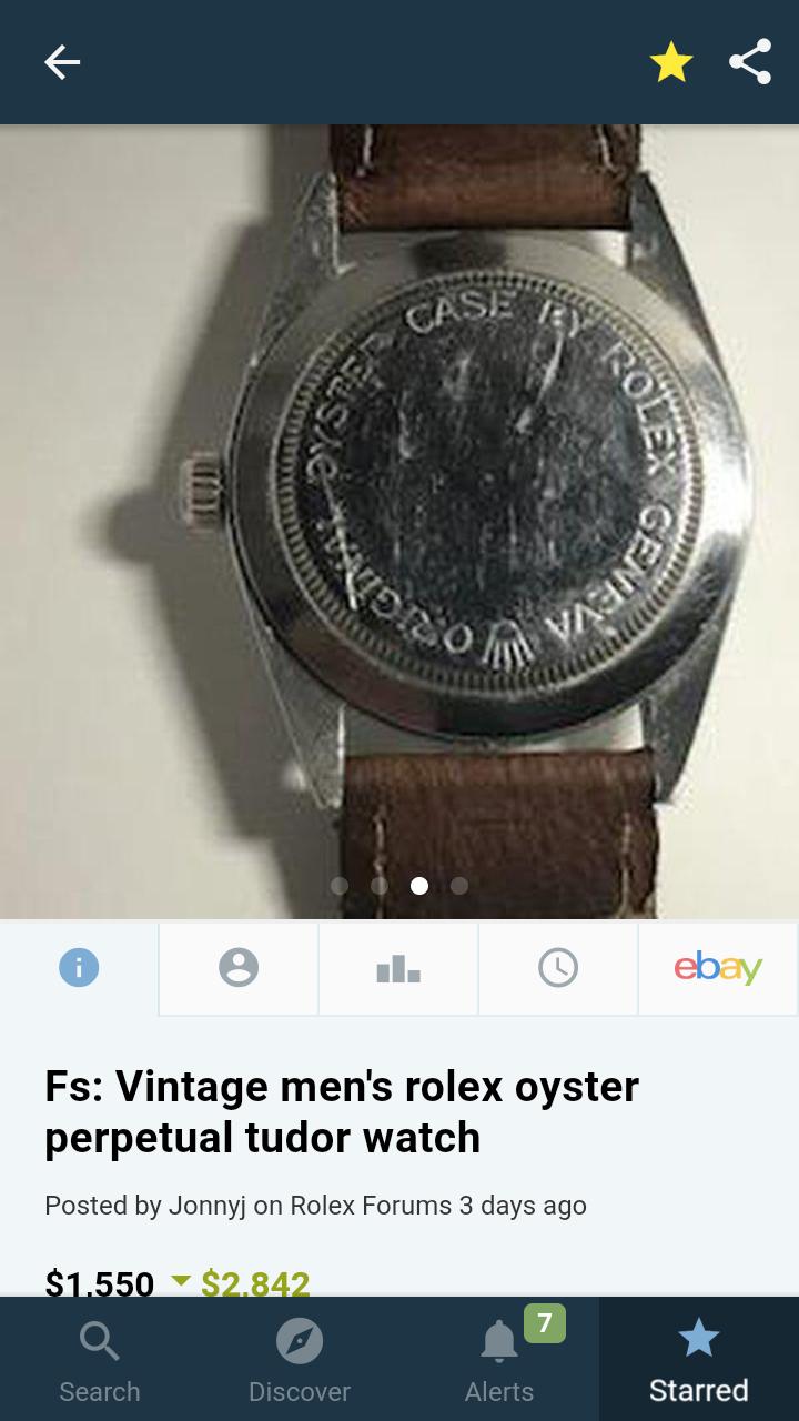[Postez ICI les demandes d'IDENTIFICATION et RENSEIGNEMENTS de vos montres] Screen14