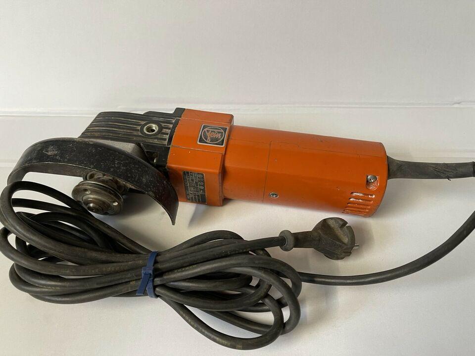Condensateur FEIN pour meuleuse FEIN de 1982 _5910