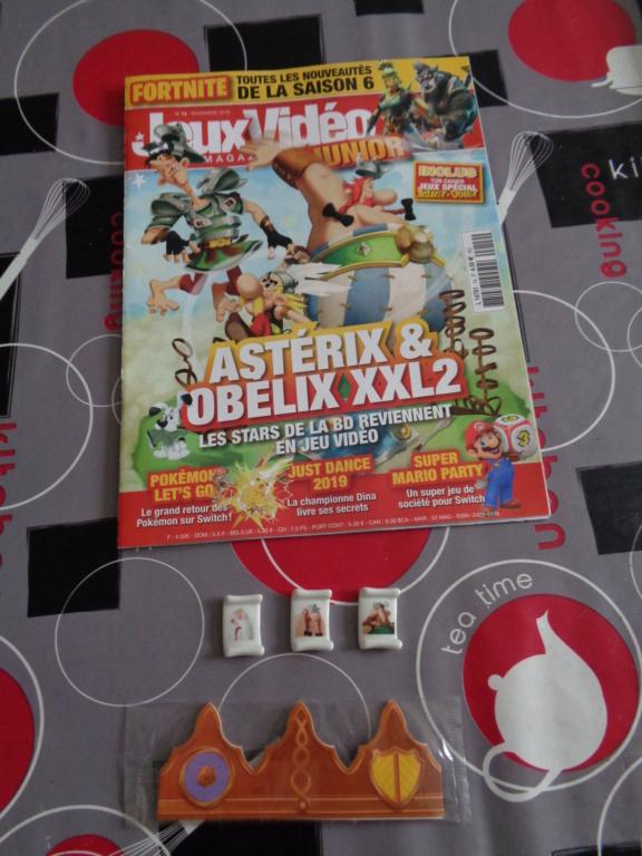 Les acquisitions de Robinékikoulapix - Page 39 Dsc00530
