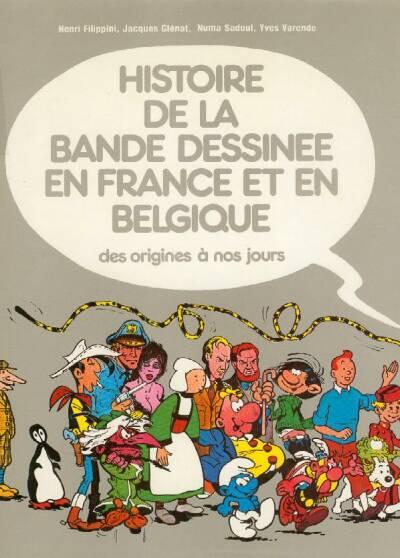Revue «BD une histoire française» Histbd10