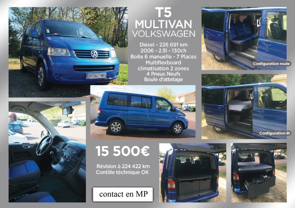 T5 multivan comfortline 2006 Annonc12