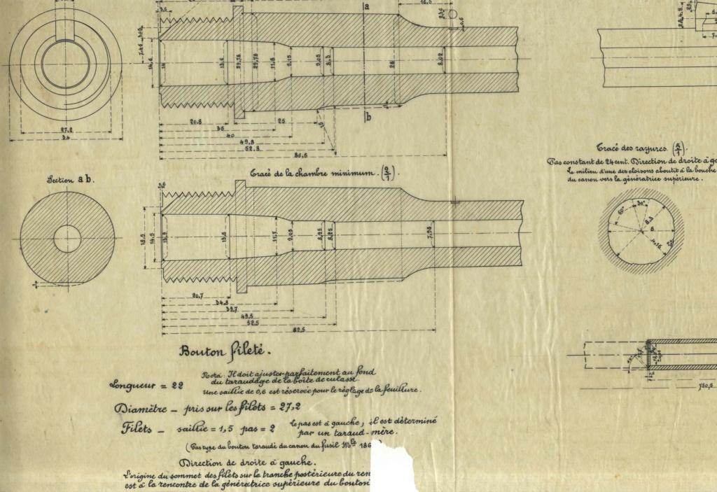 Hausse du Fusil Mle 1874 M.80 M.14 1874_m10