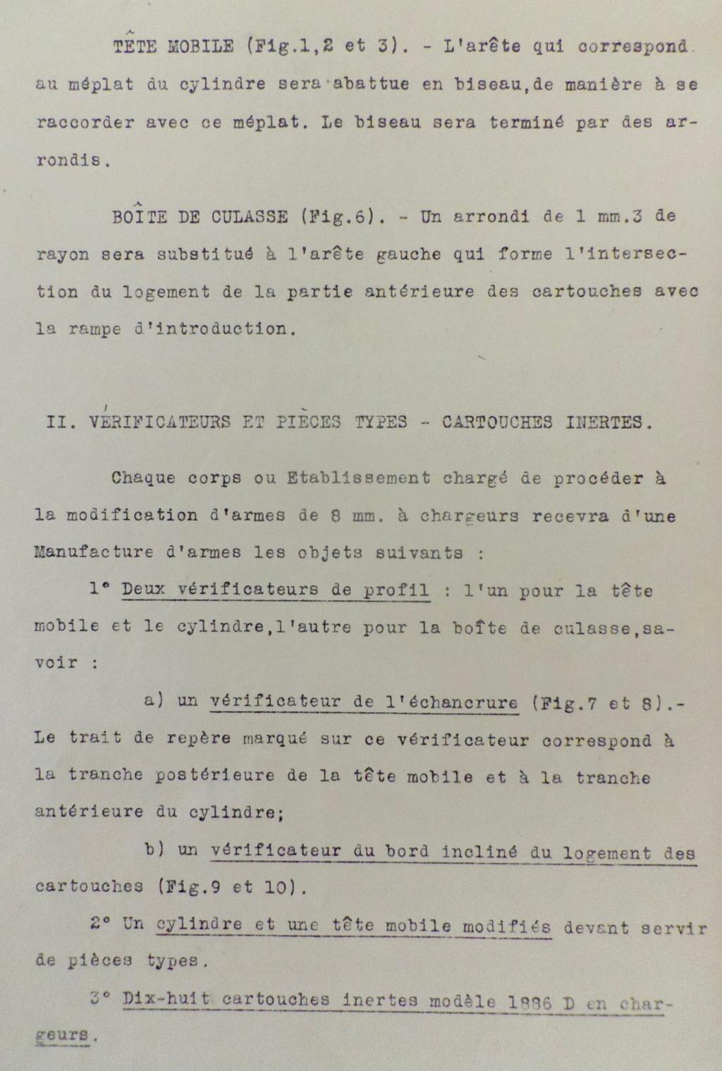 Mousquetons en 1925 (points de détail) - Page 2 Imgp3313