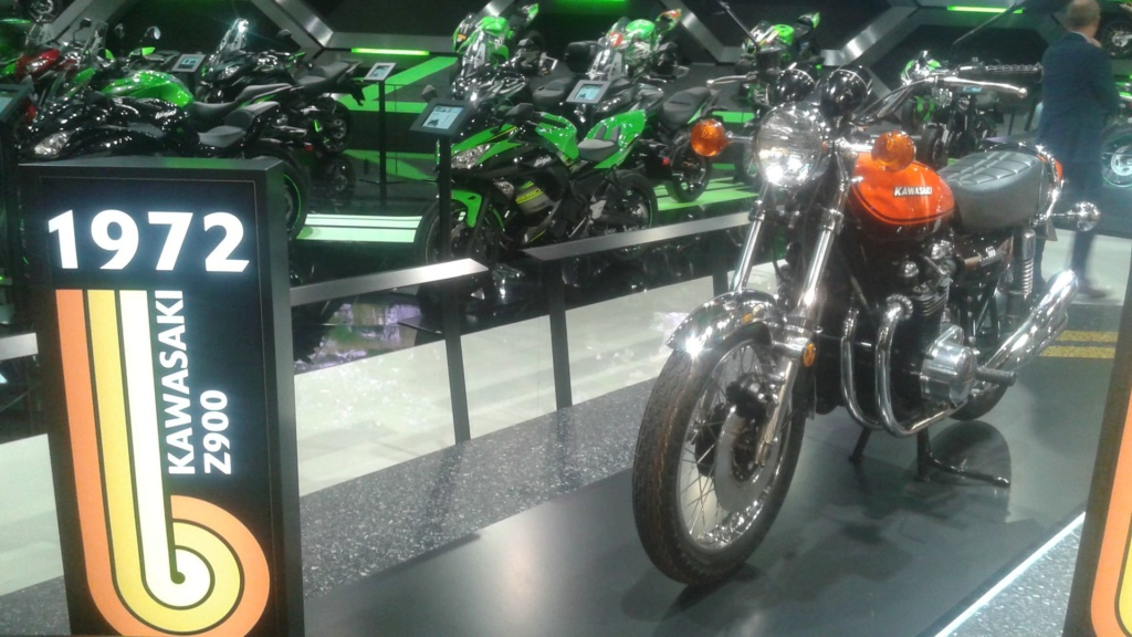 Salon de la moto 2018 111