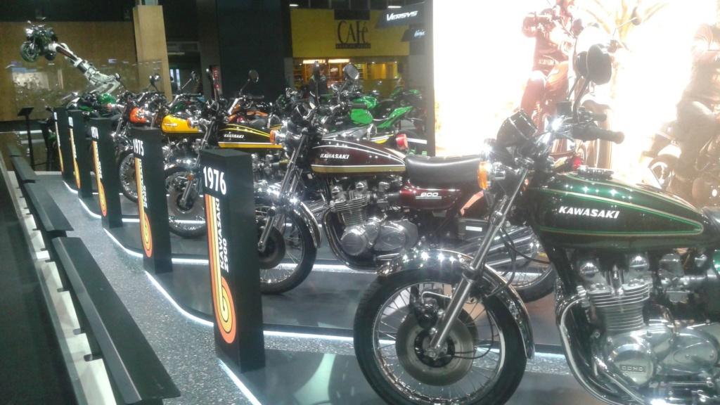 Salon de la moto 2018 1111