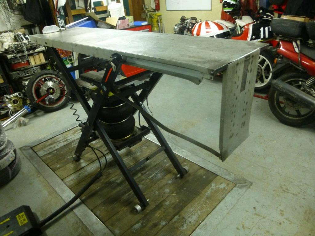 Photos de nos garages/ateliers - Page 27 130_kg10