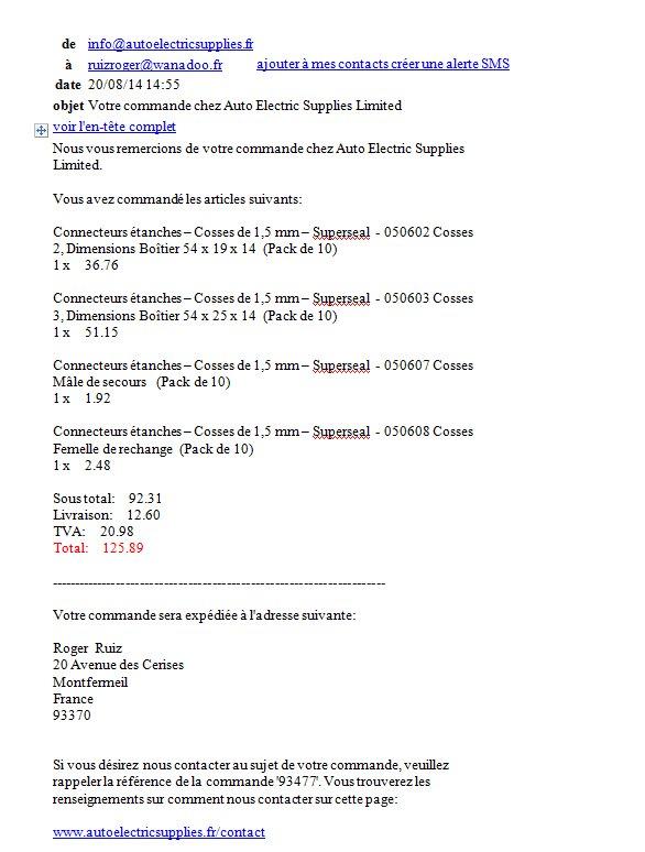 YAMAHA FZR 1000...piste en devenir - Page 14 Factur10