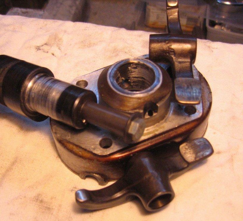 Restauration d'un honda CB250 K4 Frico_10