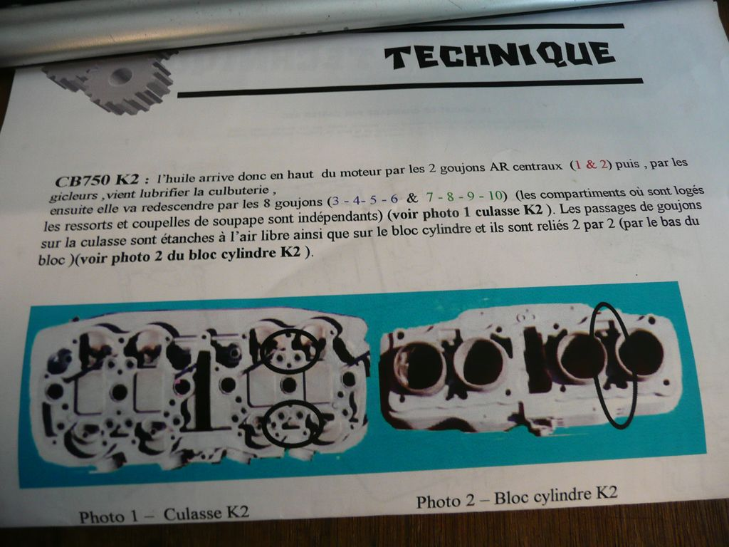 culasse suintante P1040523