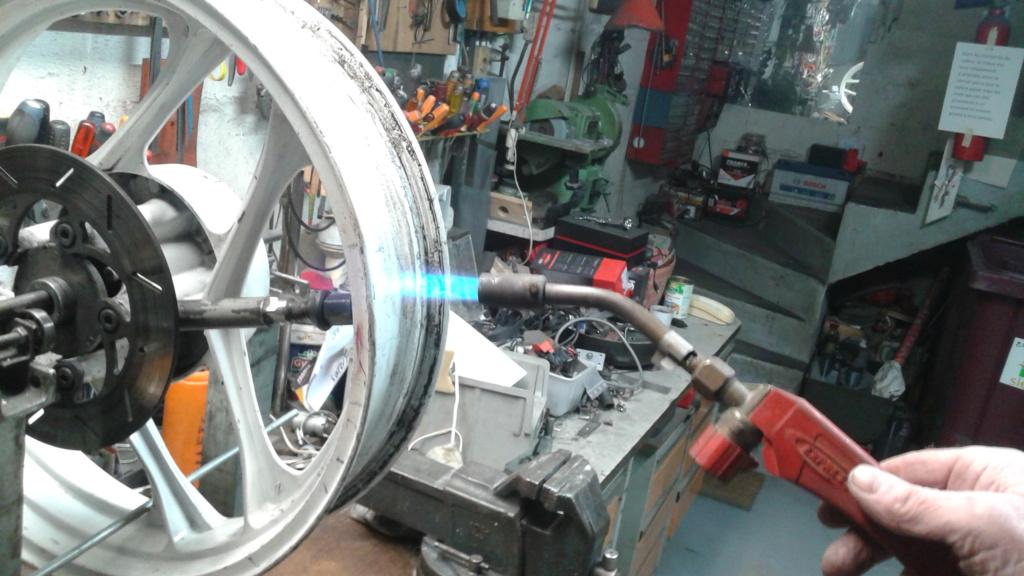 redressage roue Redres12
