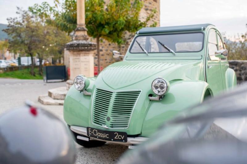 2015 - [Citroën] e-Mehari (ex-Bluesummer) - Page 15 E-clas10