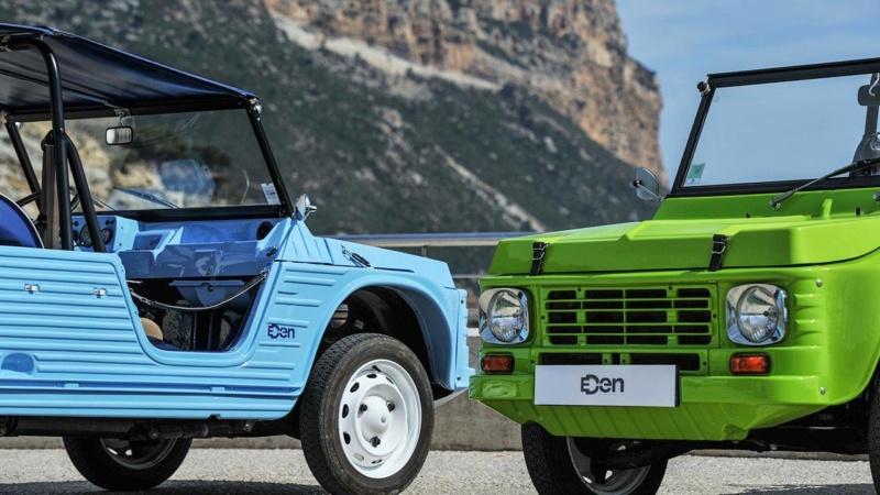 2015 - [Citroën] e-Mehari (ex-Bluesummer) - Page 15 Galeri10
