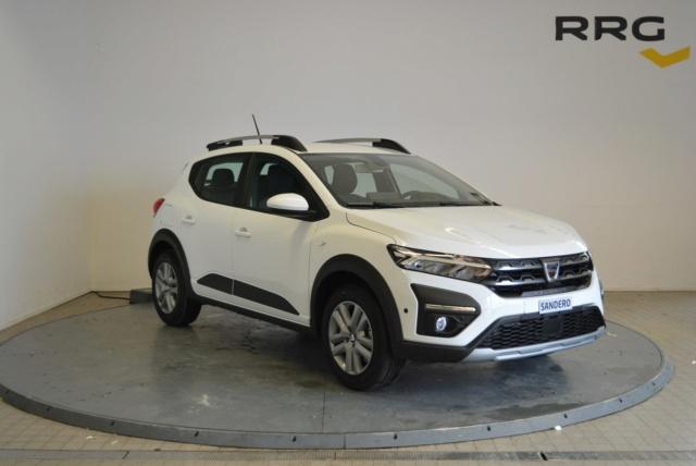 2020 - [Dacia] Sandero / Logan III - Page 37 Zb110
