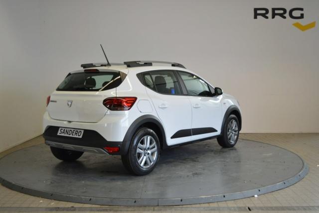 2020 - [Dacia] Sandero / Logan III - Page 37 Zb210