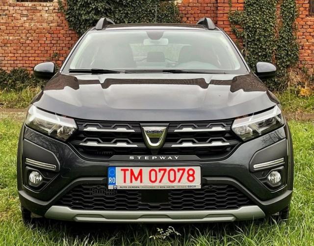 2020 - [Dacia] Sandero / Logan III - Page 36 Zs410