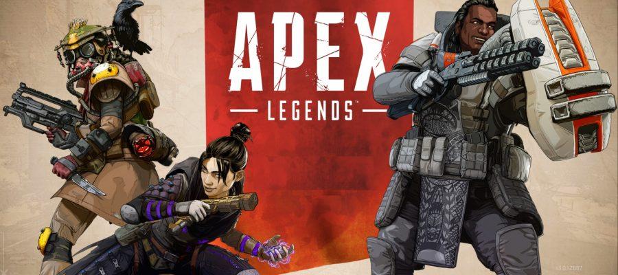 Apex legends nouveau meilleur BR? Apex10