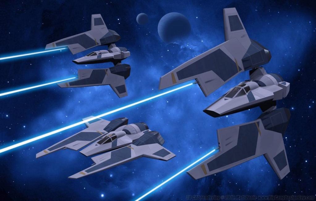 Beweglichkeit des Fang-Fighters Cd3c7e10