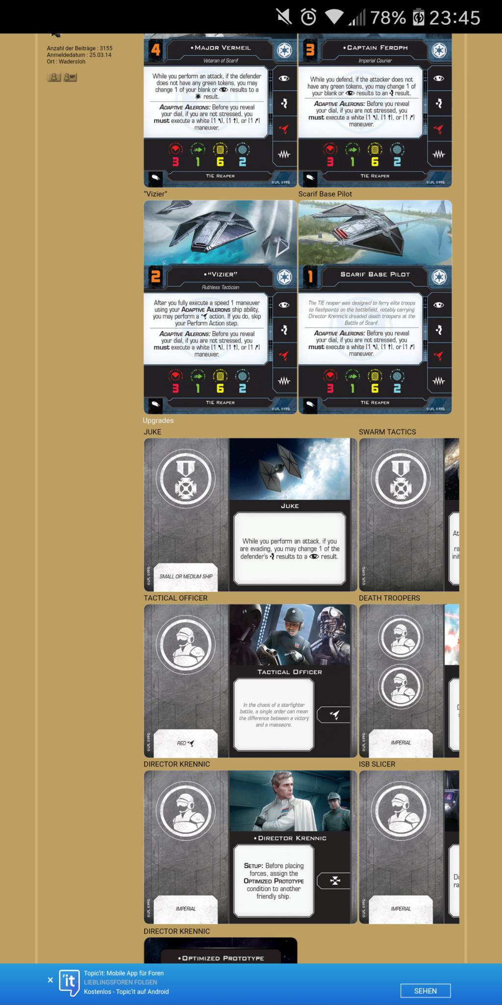 Inhalte Erweiterungen Screen13