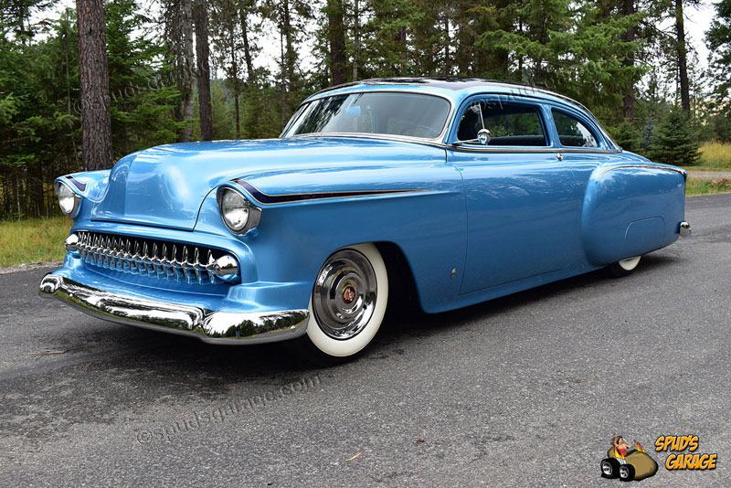 Chevy 1953 - 1954 custom & mild custom galerie - Page 16 001e10
