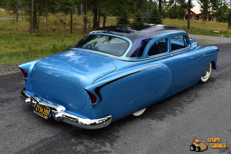 Chevy 1953 - 1954 custom & mild custom galerie - Page 16 008e10