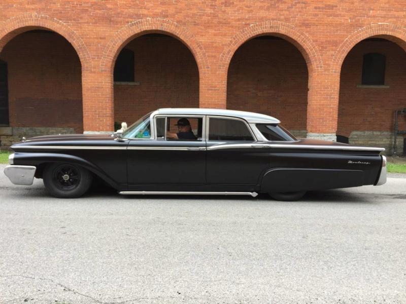 Mercury 1957 - 1960 Customs & mild custom 00y0y_10