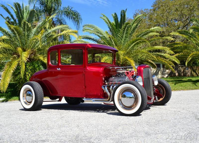 1930 Ford hot rod - Page 7 0113