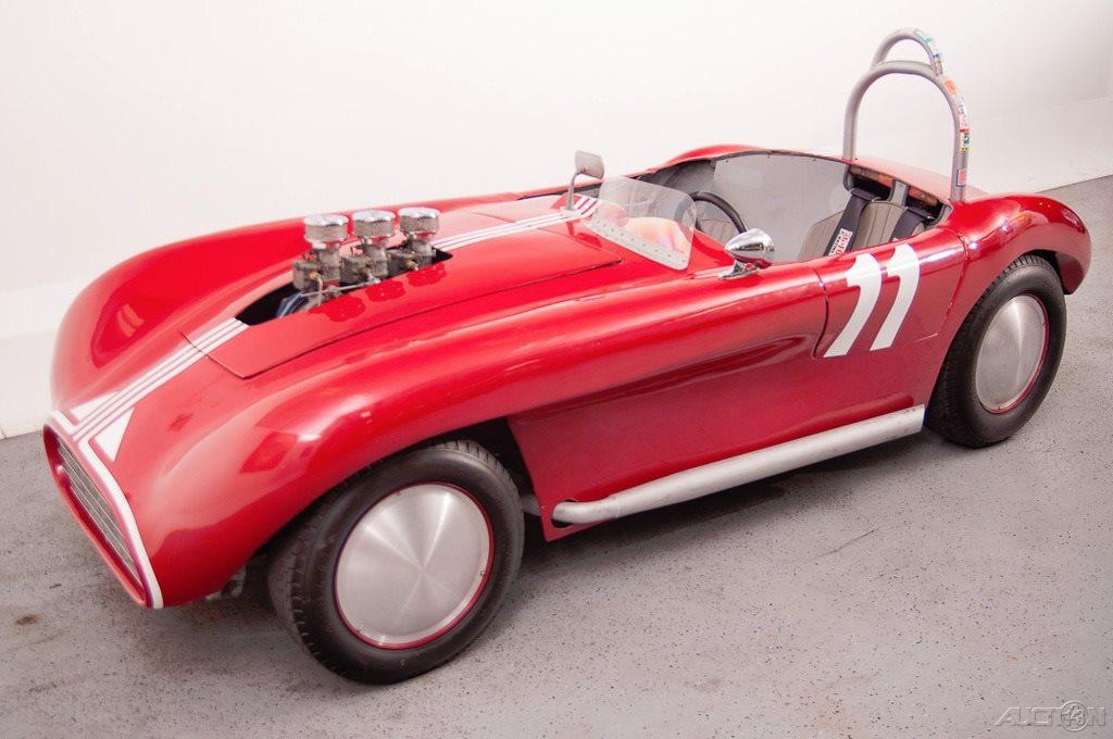 1952 Crosley Almquist Sabre 0114