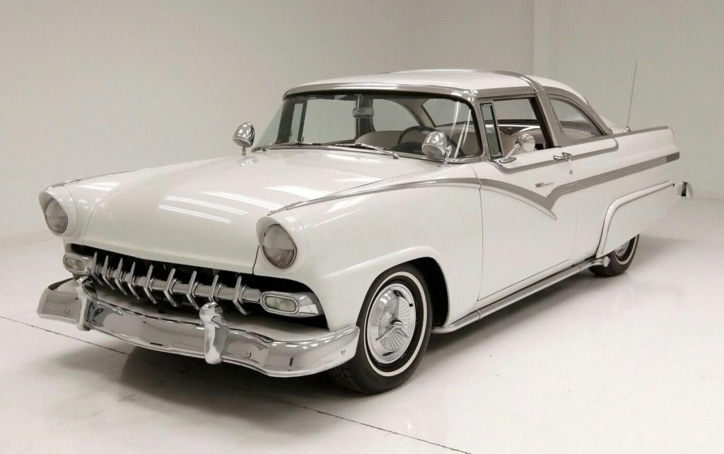 Ford 1955 - 1956 custom & mild custom - Page 7 0115