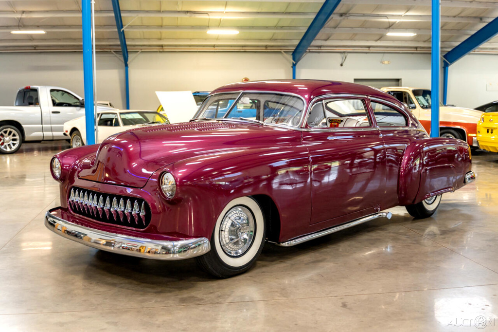Chevy 1949 - 1952 customs & mild customs galerie - Page 28 0121