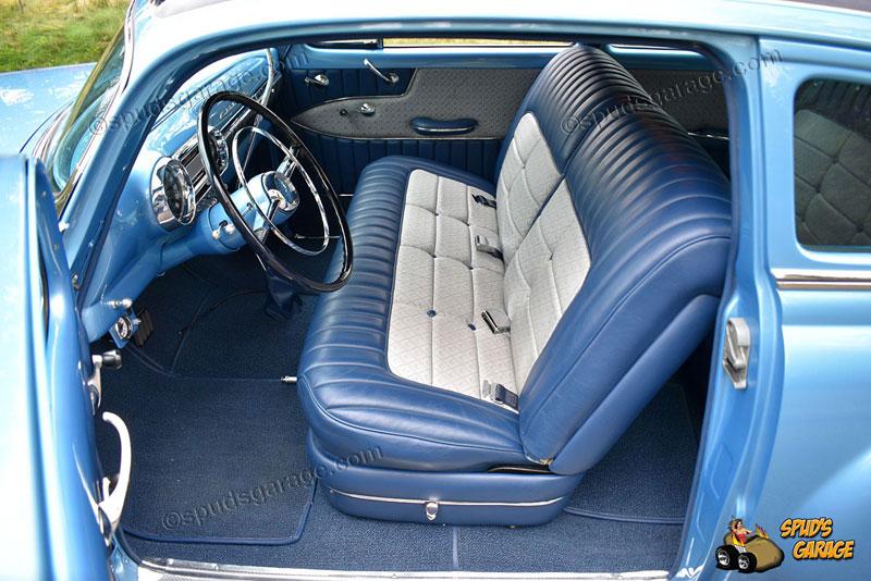 Chevy 1953 - 1954 custom & mild custom galerie - Page 16 017e10