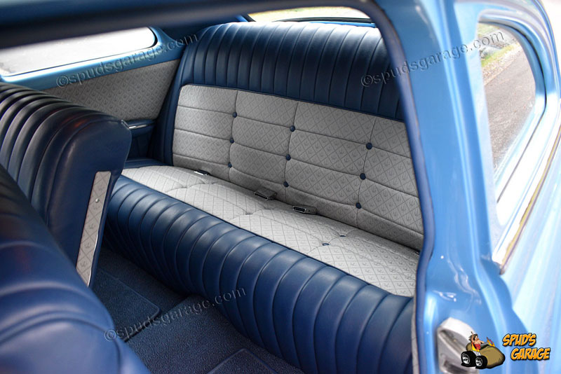 Chevy 1953 - 1954 custom & mild custom galerie - Page 16 018e10