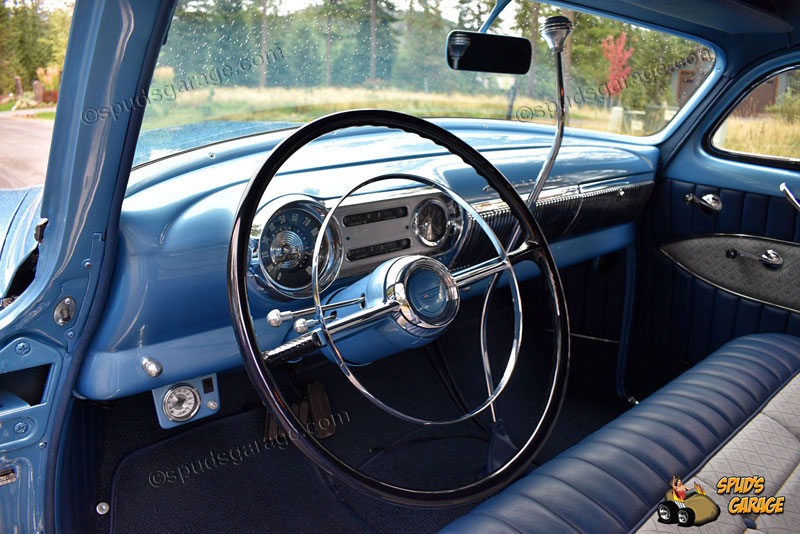 Chevy 1953 - 1954 custom & mild custom galerie - Page 16 019e10