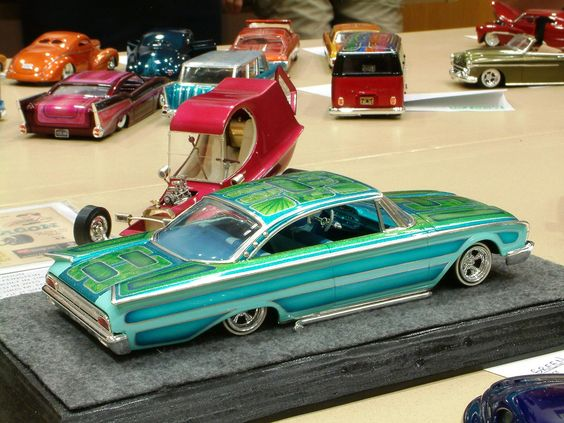 Model Kits Contest - Hot rods and custom cars - Page 2 01ba6410
