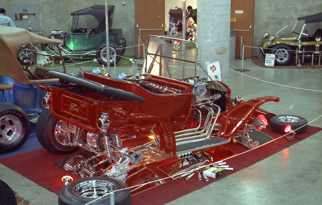 Grand National Roadster Show of the 70's 02-his10