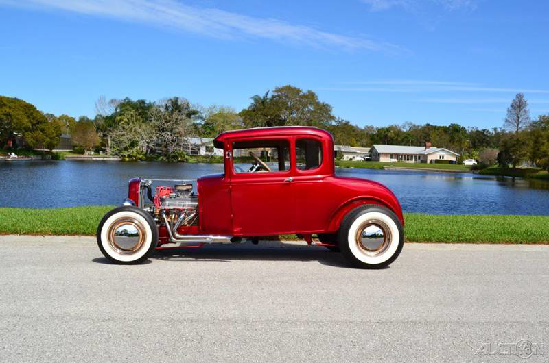 1930 Ford hot rod - Page 7 0213