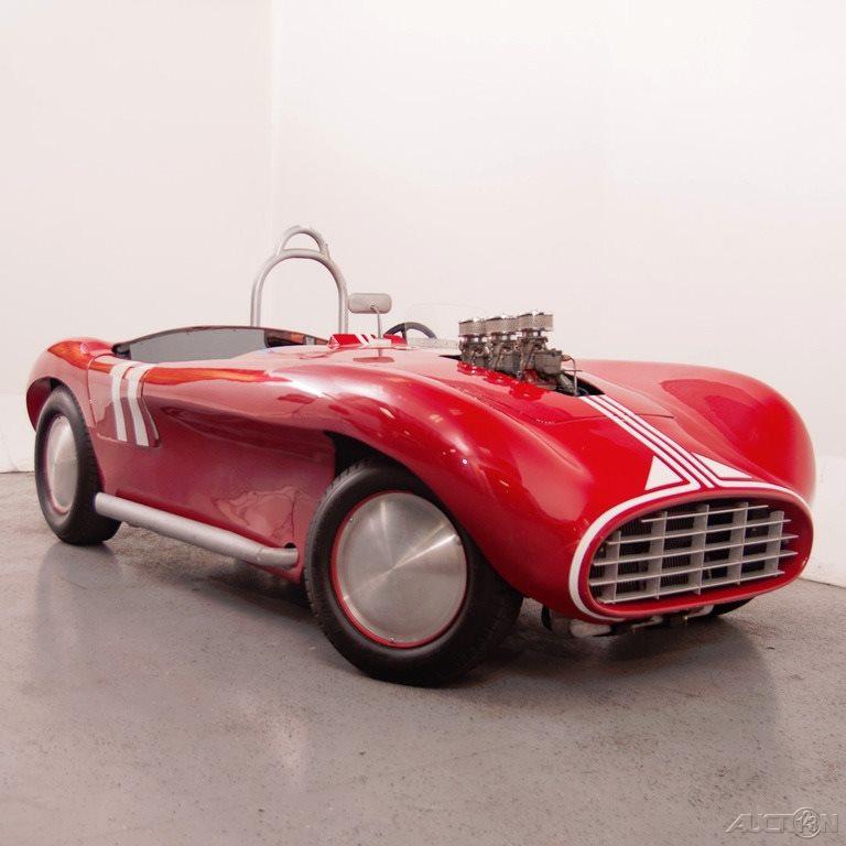 1952 Crosley Almquist Sabre 0214